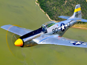 Dallas-Addison-P-51 Mustang N51JC 44-72339
